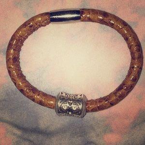 Brighton bracelet.